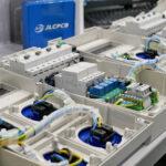 Zakázková výroba elektro zařízení